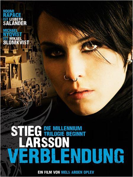Die Millennium Trilogie ~ Verblendung