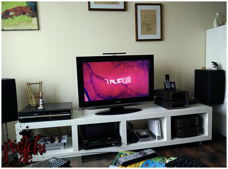 True Blood ~ Staffel 7 gucken