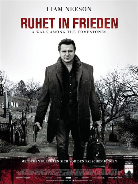 Ruhet in Frieden ~ A Walk Among The Tombstones