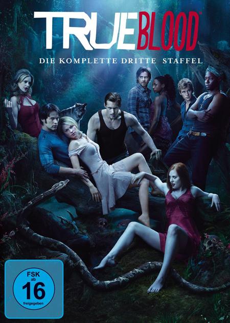 True Blood ~ Staffel 3