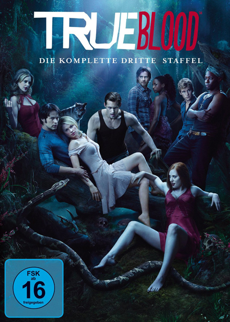 True Blood ~ Staffel 3