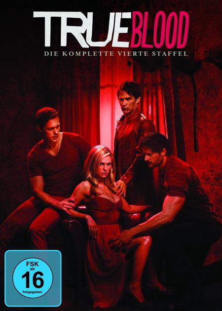 True Blood ~ Staffel 4