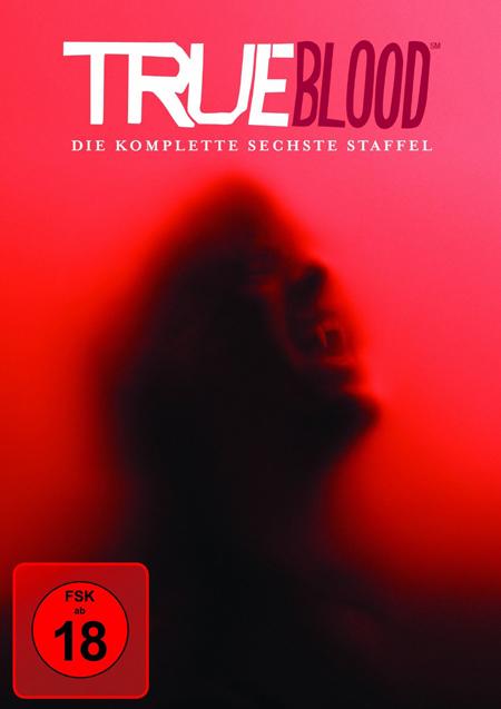 True Blood ~ Staffel 6