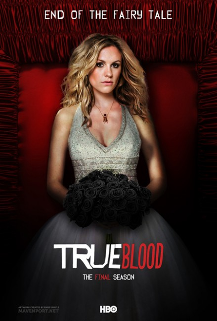 True Blood ~ Staffel 7