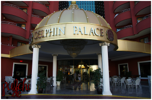 Delphin Palace