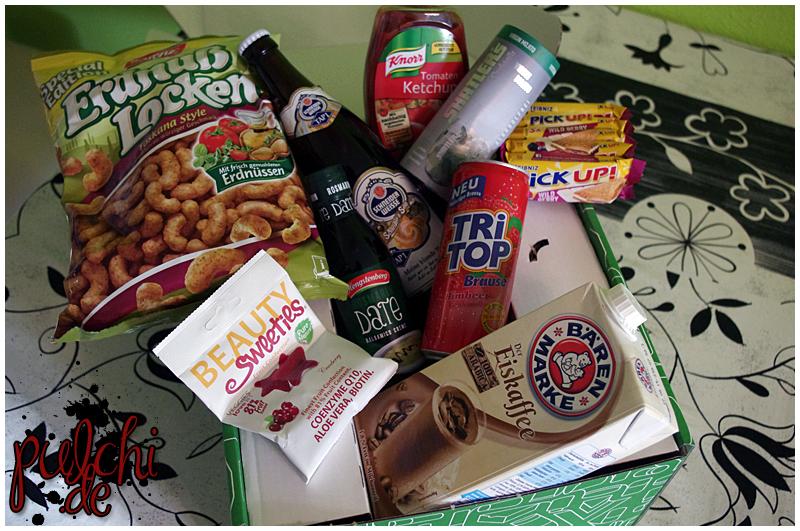 #0487 [Review] brandnooz Box Mai 2015