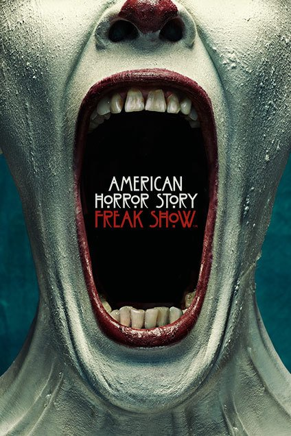 American Horror Story ~ Freak Show