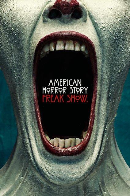 American Horror Story ~ Freak Show