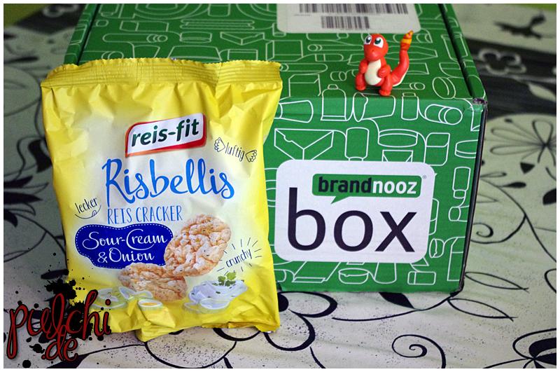 "reis-fit Risbellis ""Sour-Cream & Onion"""