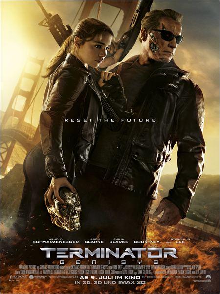 Terminator ~ Genisys
