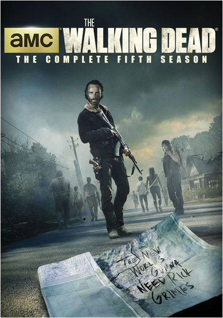 The Walking Dead ~ Staffel 5