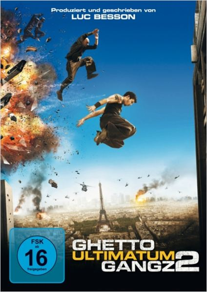Ghettogangz 2 ~ Ultimatum