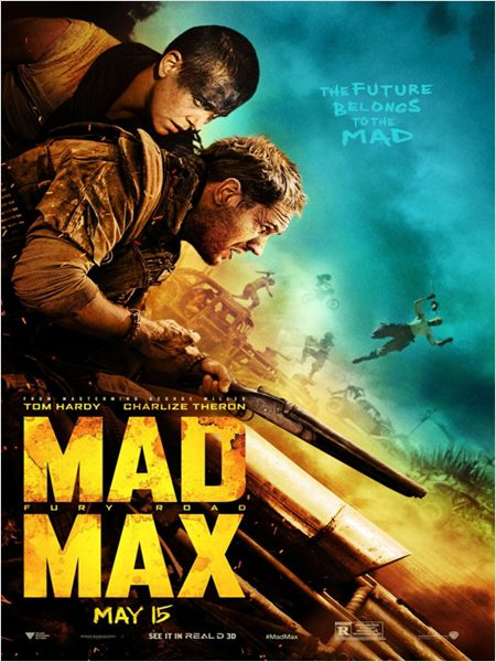 Mad Max ~ Fury Road
