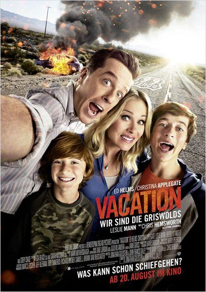 Vacation ~ Wir sind die Griswolds