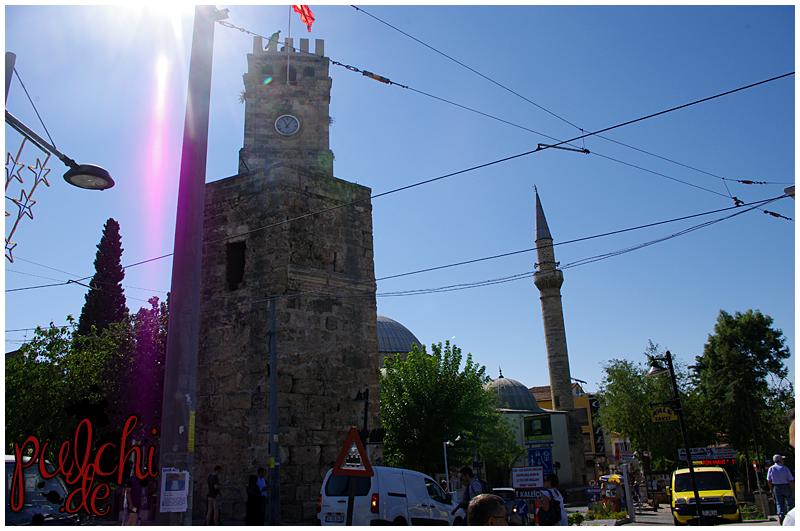 #0511 [On Tour] Türkei 2014 ~ Part 4