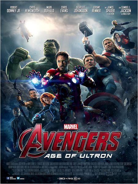 Avengers 2 ~Age of Ultron