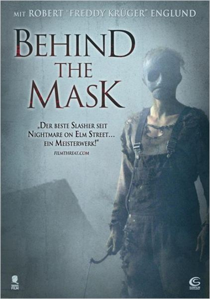 Behind the Mask ~ The Rise Of Leslie Vernon