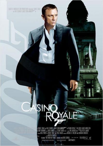James Bond 007 ~ Casino Royale