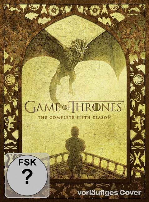 Game of Thrones ~ Staffel 5