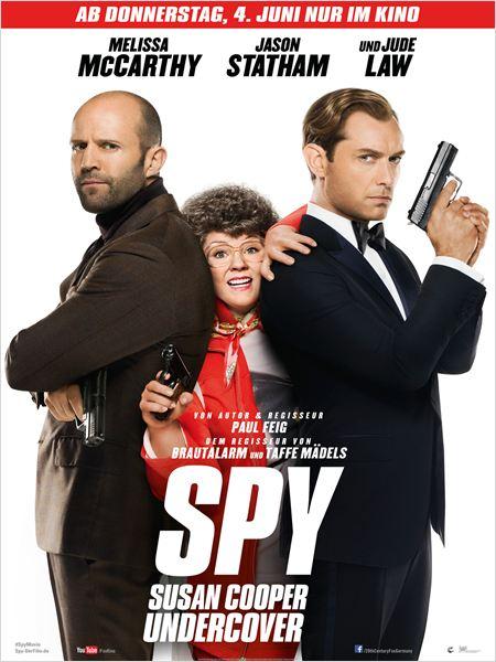 Spy ~ Susan Cooper Undercover