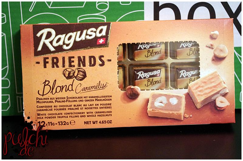 Ragusa Friends Blond
