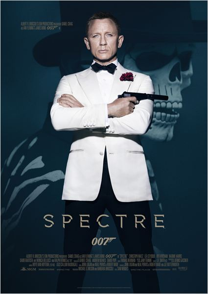 James Bond 007 ~ Spectre