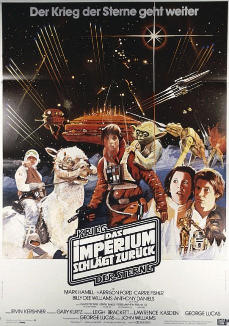 Star Wars ~ Episode V ~ Das Imperium schlägt zurück