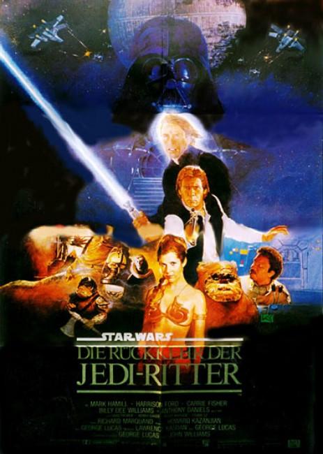 Star Wars ~ Episode VI ~ Die Rückkehr der Jedi-Ritter