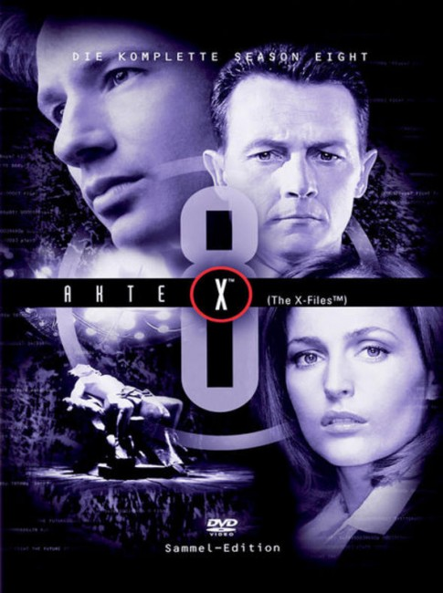 Akte X ~ Staffel 8