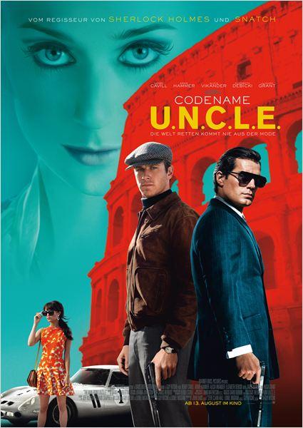 Codename U.N.C.L.E.