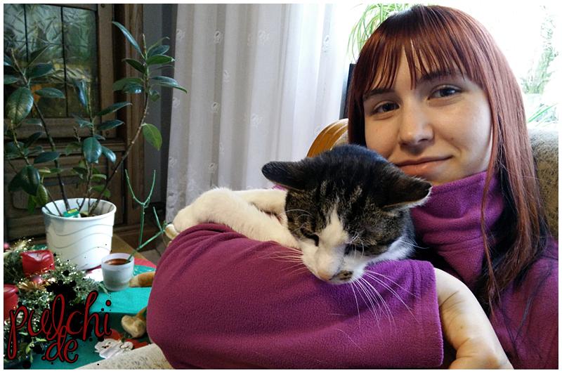 Luna und Shirisu