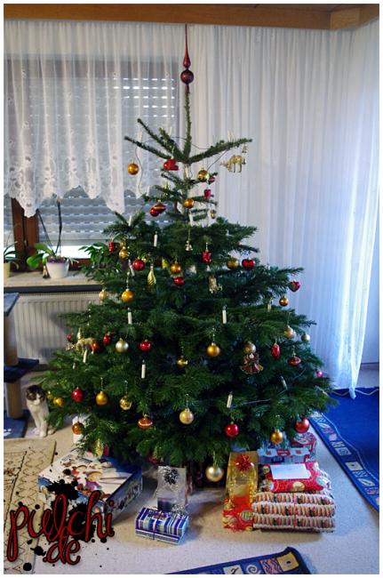 Weihnachten in Bayern 2015