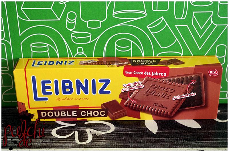 Leibniz Double Choc