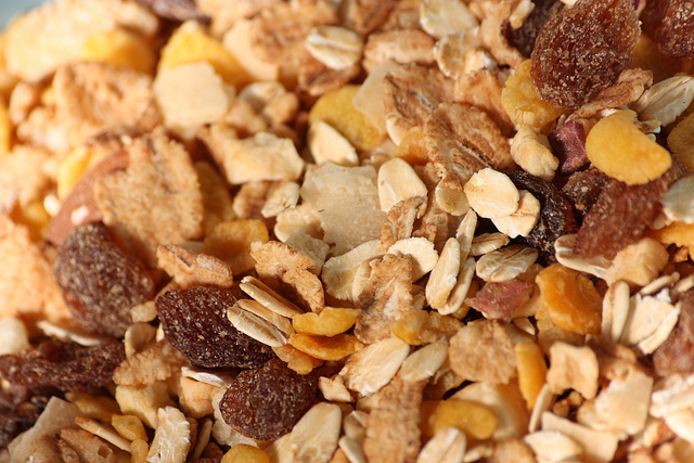 #0547 [Session-Life] Tipps für gesunde Snacks ~ Ergebnisse