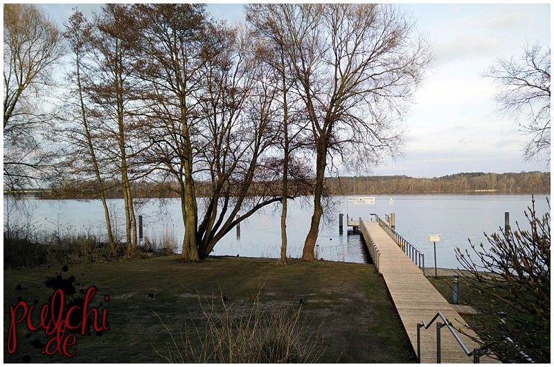 #0566 [On Tour] Ostern in Potsdam