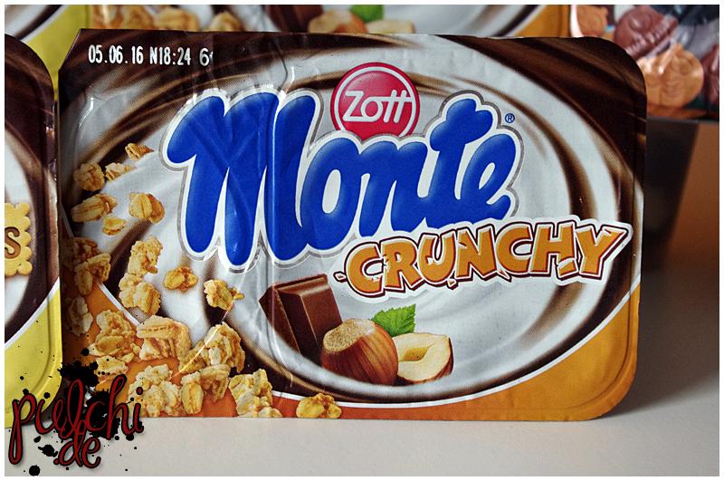 Monte Zwei-Kammer ~ Crunchy