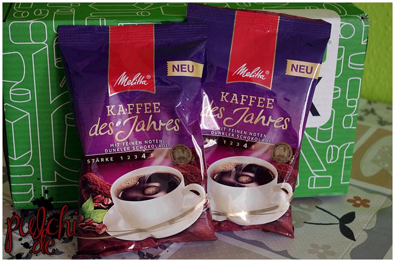 Melitta® Kaffee des Jahres