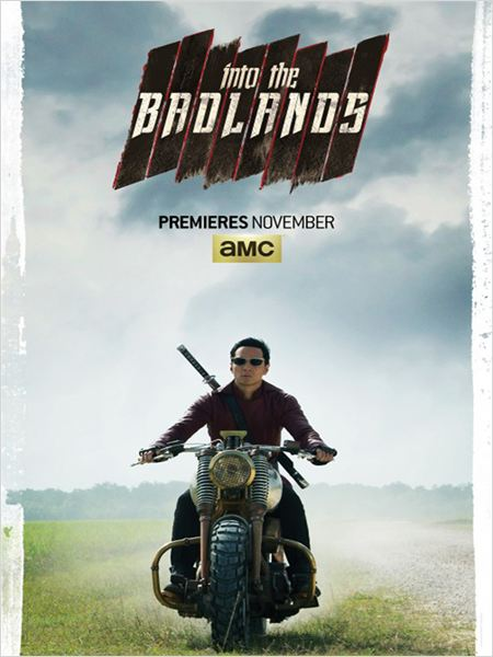 Into the Badlands ~ Staffel 1