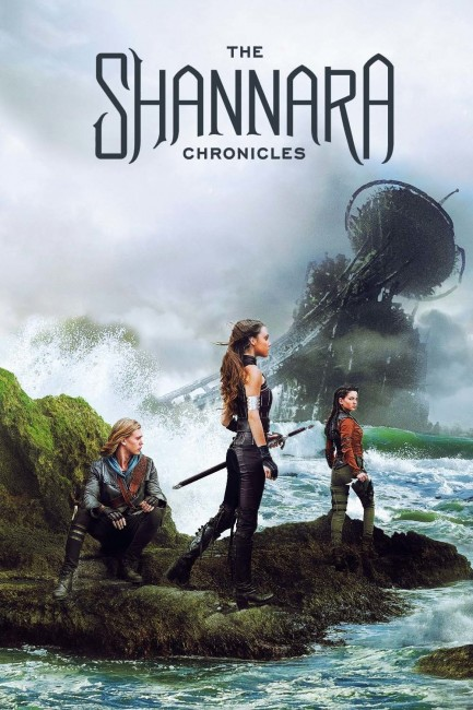 The Shannara Chronicles ~ Staffel 1