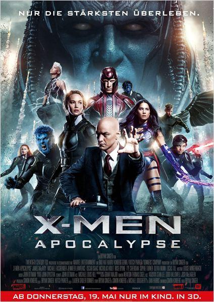 X-Men ~ Apocalypse
