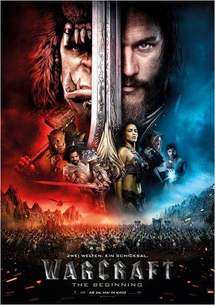 Warcraft ~ The Beginning