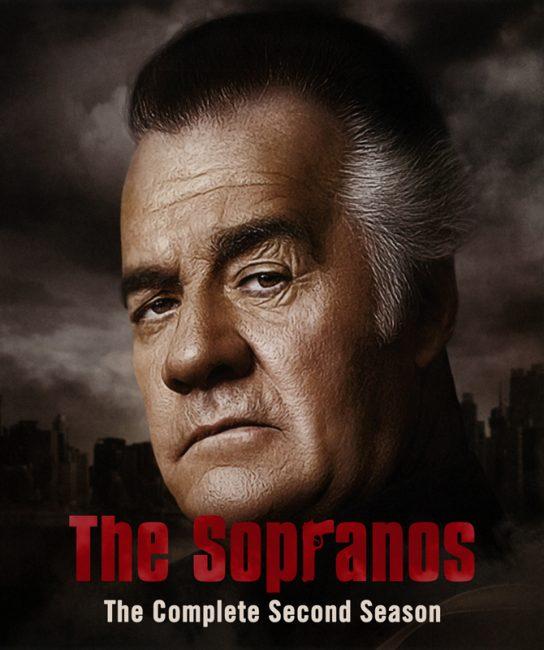 Die Sopranos ~ Staffel 2