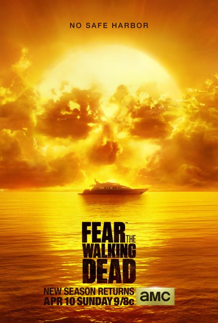 Fear the Walking Dead ~ Staffel 2 ~ Part 1