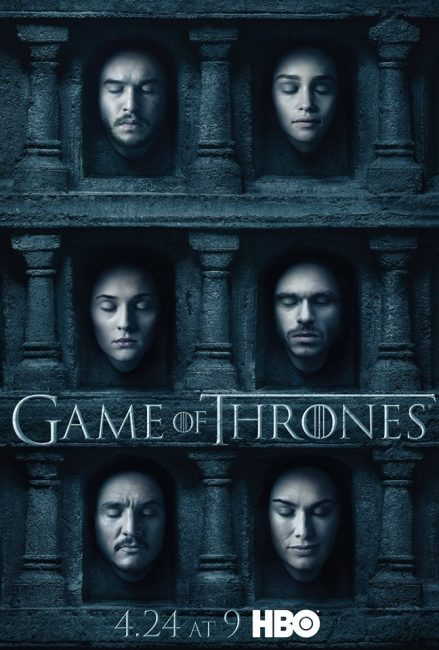 Game of Thrones ~ Staffel 6