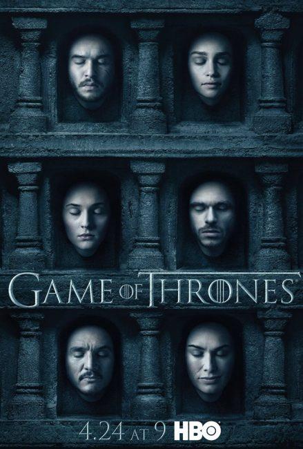 Game of Thrones ~ Staffel 6