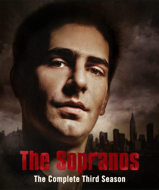 Die Sopranos ~ Staffel 3