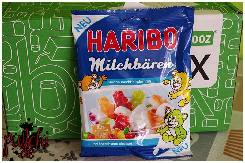 HARIBO Milchbären