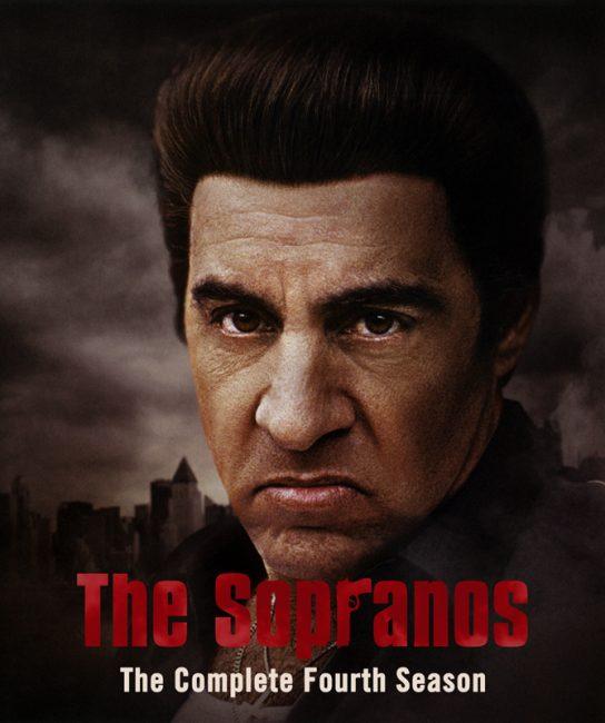 Die Sopranos ~ Staffel 4