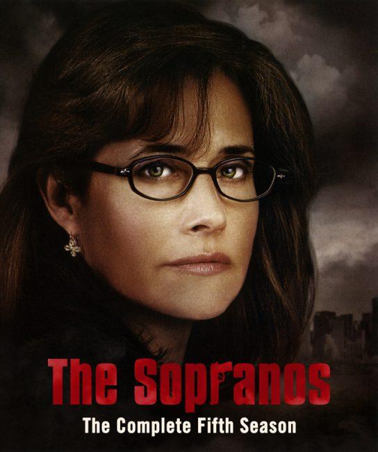 Die Sopranos ~ Staffel 5