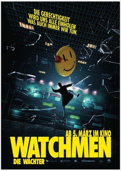 Watchmen ~ Die Wächter